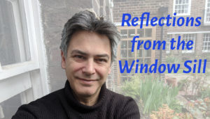 Reflections from the Window Sill – Meeting Ourselves in Self-isolation